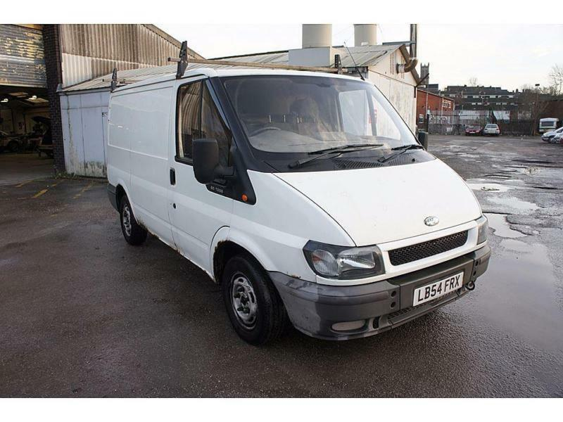 Ford Transit 2.0TDI ( 85PS ) 260 SWB 12 month mot 3 months warranty
