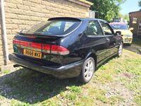 Saab 900 SE T Talladega
