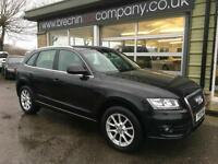 Audi Q5 2.0TDI ( 170ps ) quattro 2012MY SE- FINANCE AVAILABLE