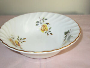 """Ridgway """"MELODY ROSE"""" China For Sale"""
