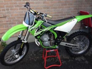2002 KX250 $2800 OBO