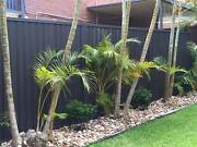 GENUINE COLORBOND FENCING - $89 PER PANEL (incl GST) Crestmead Logan Area Preview