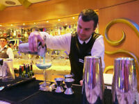 Barman pour evenement