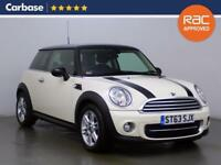 2014 MINI HATCHBACK 1.6 Cooper D 3dr