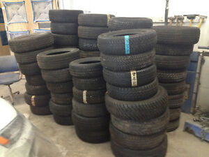 Car tires various sizes 13,14,15,16, 17, 18 , inch sizes. Kitchener / Waterloo Kitchener Area image 5
