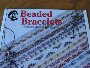 4 Beaded Jewellry Instructional Books - great for kids & adults! Kingston Kingston Area image 7