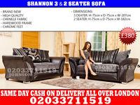 Shamon 3+2 Sofa--Best Quality