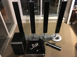 Sony DVD Home Theatre System - Excellent Condition - DAVHDX900W