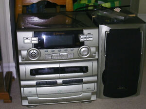 Portable Stereo For Sale