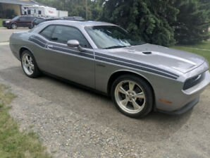 2011 challenger rt Hemi 6 speed
