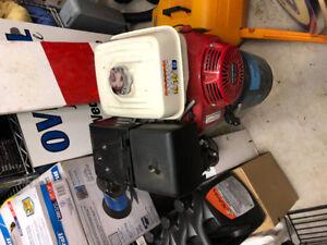 NEW Honda GX340 11HP Motor