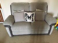 DFS Tetris sofas, Excellent condition