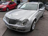 Mercedes-Benz E320 3.0CDI 7G-Tronic CDI Avantgarde 7 SEATER ESTATE - 07-REG -