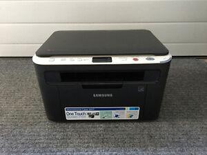 Samsung multi-function copier