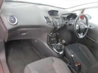 2017 Ford Fiesta 1.0 3dr 149149 3 door Estate
