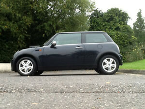 2006 MINI COOPER 2 DR COUPE