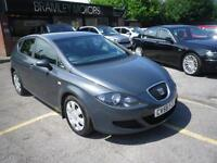 2006 Seat Leon 1.9TDI Reference * EXCELLENT EXAMPLE * FSH