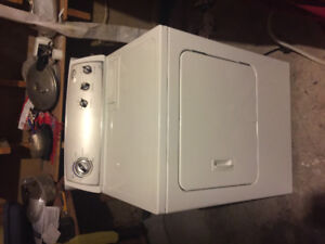 fully functional dryer for sale
