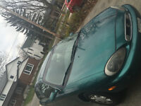 1998 Mercury Sable Other
