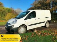 2014 Citroen Dispatch 1.6 HDi 1000 L1H1 Enterprise Panel Van 5dr Panel Van Diese
