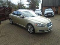 2009 Jaguar XF 2.7TD Auto Premium Luxury
