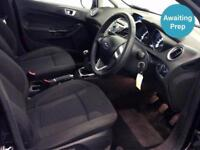 2014 FORD FIESTA 1.6 TDCi Econetic 5dr