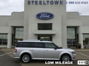 2014 Ford Flex SEL  - Certified - Bluetooth -  Heated Seats - $1