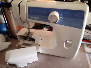 Brother sewing machine LS 2125