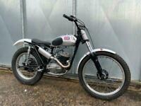 BSA BANTAM VINTAGE PRE 65 TRIALS CRACKING BIKE READY TO RIDE! £4995 OFFERS