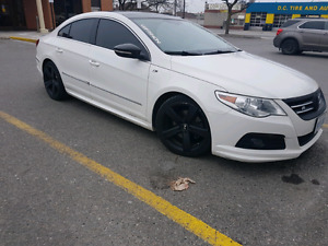 2012 volkswagen cc R-Line 2.0T  stage two