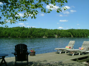 BEST DEAL IN MUSKOKA! INCLUDES BOAT. THIS PLACE HAS IT ALL.
