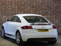 Audi TT TDI Quattro 2L 2dr