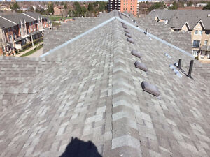 J&H Roofing, One stop for all your roofing needs