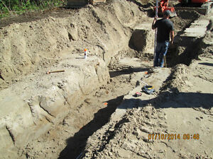 Building Foundations in Belleville Belleville Belleville Area image 5