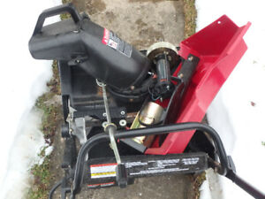 Electric Snow Blower for parts $50 OBO