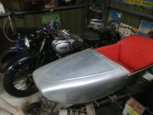 sidecar | Motorcycles | Gumtree Australia Free Local Classifieds