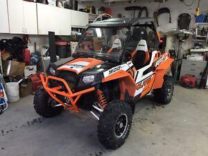Polaris RZR 900 xp 2012
