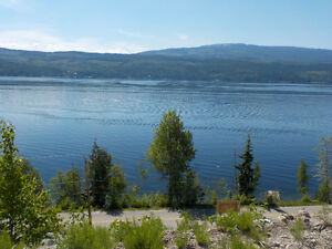 16 Acre Semi Waterfront Property on SHUSWAP LAKE North Shore Greater Vancouver Area image 5