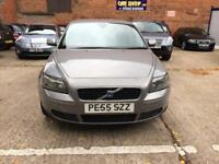 Volvo S40 2.0D 2005 S Full Black leather