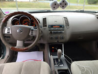 SUPER CLEAN!! 2006 Nissan Altima