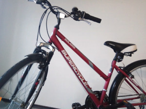 Solarise Supercycle Bike for sale