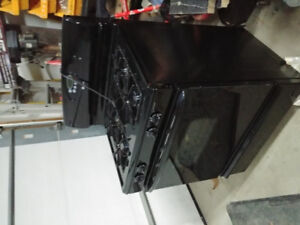 Maytag gas stove/oven
