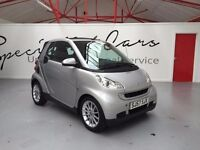 SMART FORTWO PASSION CONVERTIBLE [GREAT EXAMPLE / FANTASTIC SPEC / JUST SERVICED / MUST BE SEEN]