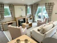 20ft Lodge - Willerby Portland at Amble Links - NE65 0SD PART EXCHANGE WELCOME.