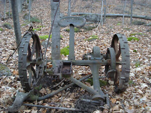 Vintage, Antique Farm Equipments Peterborough Peterborough Area image 3
