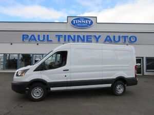 2016 Ford Transit 250 Van Med. Roof w/Sliding Pass. 148-in. WB Peterborough Peterborough Area image 6