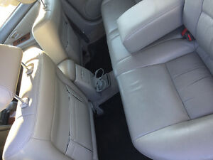 1997 Lexus ES ES300 Sedan London Ontario image 6