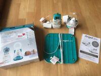 Angelcare Movement and Sound Sensor Pad £40
