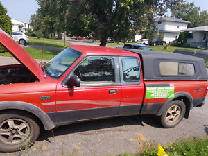 96 Mazda  king cab SELL 350. 00 it's a good truck
