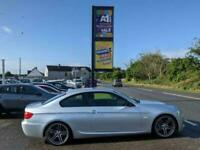 2012 BMW 3 Series 320d Sport Plus 2dr COUPE Diesel Manual